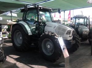 Jaén lidera la venta de maquinaria en Andalucía