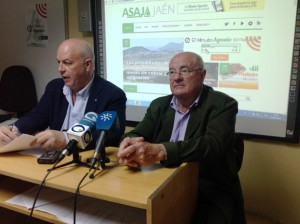 Nicolás Vico y Luis Carlos Valero presentan Minuto Agrario