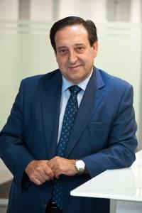 Pedro Barato es el presidente de ASAJA nacional