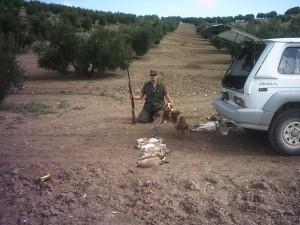 carlos muñoz de caza