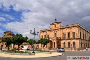 Ayuntamiento Linares