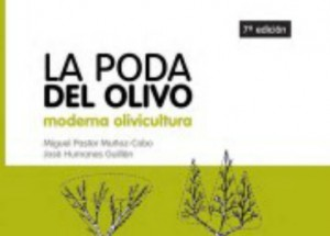 Libros tcnicos sobre el olivo olivicultura y aceites - Poda del cerezo joven ...