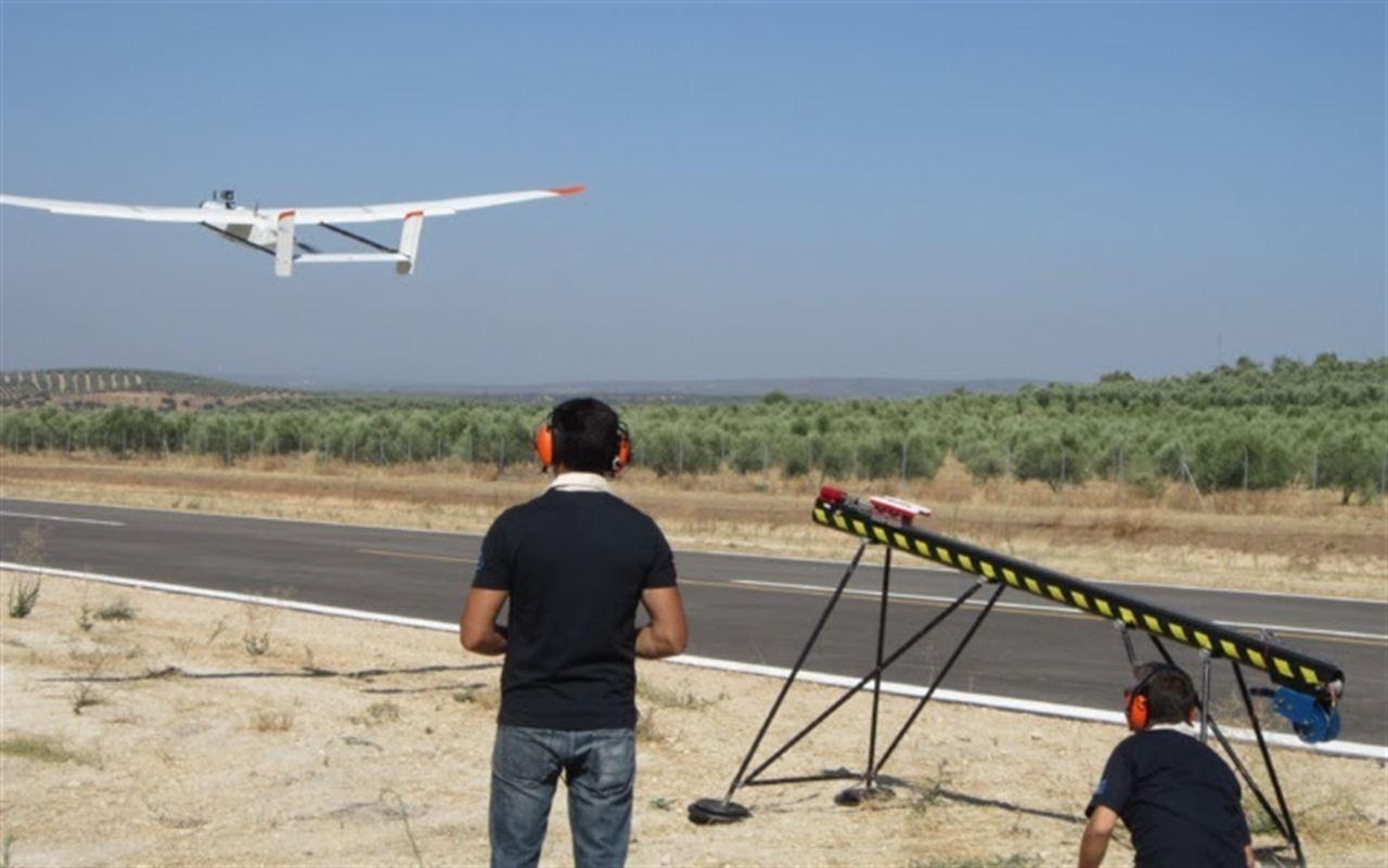 Demuestran la viabilidad de los drones para vigilar las explotaciones agrarias