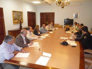 19-10-2016-reunion-subdelegacion-plan-antirrobos