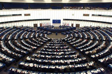 Tajani, nuevo presidente del Parlamento Europeo