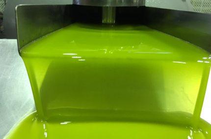 Repunte en las exportaciones de aceite de oliva durante el primer cuatrimestre de 2021