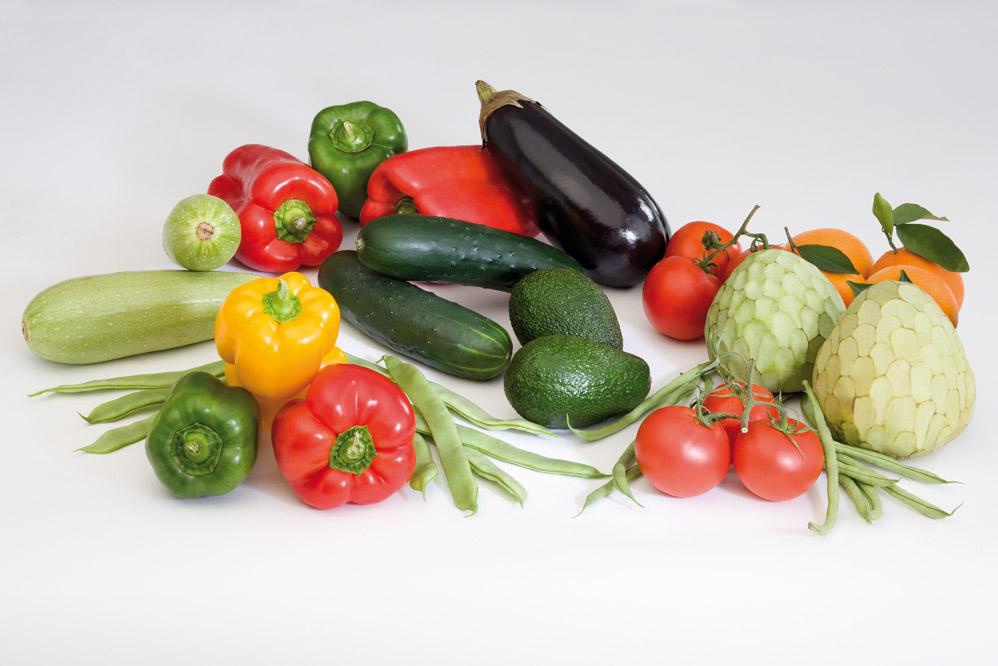 Agricultura activa una campaña en redes sociales bajo el lema #ConsumeAndalucía