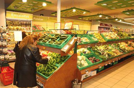 Récord en el consumo mundial de aceite de oliva