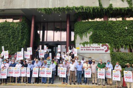 El sector olivarero se manifestará mañana en la Sierra de Segura para exigir unos precios justos para el aceite